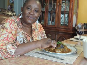 cecis african kitchen