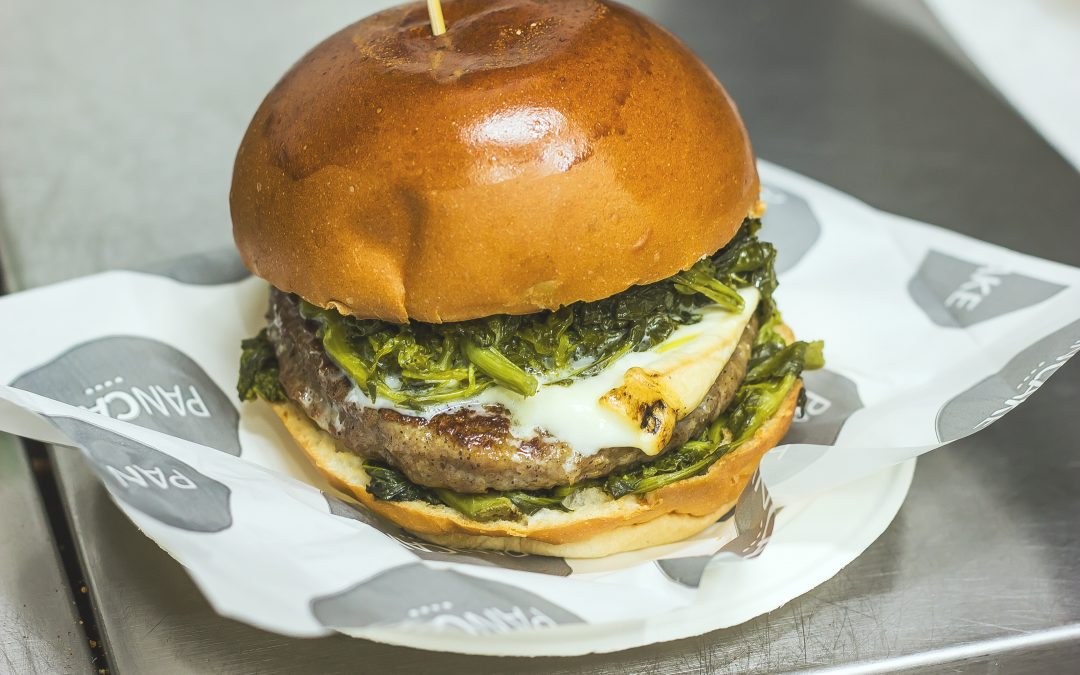 America's 10 Best Restaurants for Burgers