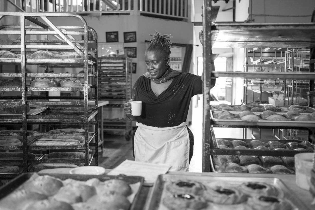 ceci's african kitchen