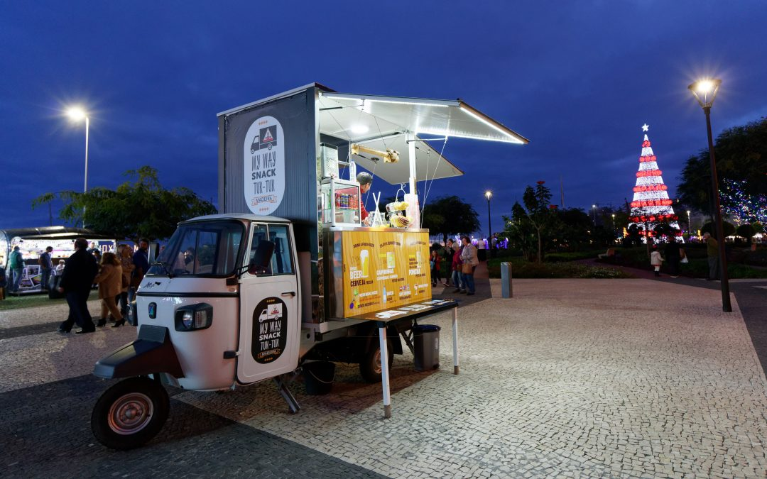 World food trucks