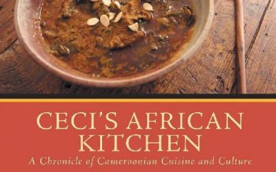 What everybody needs to know about Cameroon cuisine
